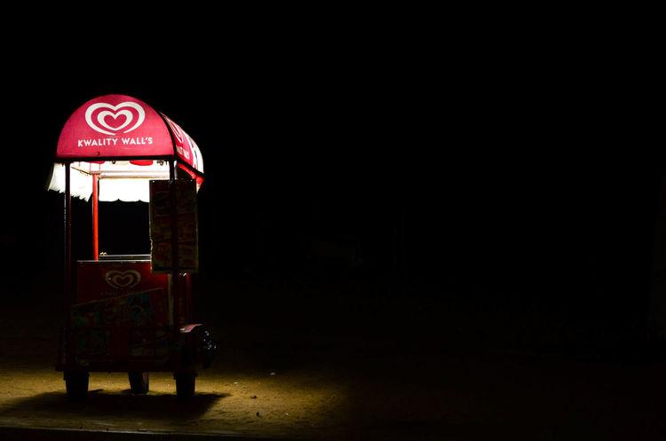 Cities At Night EyeEm Best Shots - The Streets Icecream Nikon D5100  Iamnikon Topseller Nightphotography Single Light Source Beach Chennai Lonelyshop Streetshop Smallshop Streets Eyeembestphotography2016 Spurgeonjudah India D5100