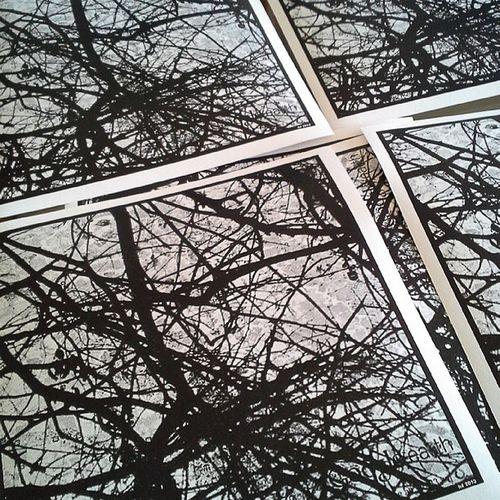 Printings Impressões