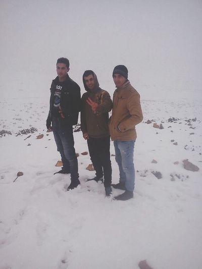 Snow Friends Montaigne