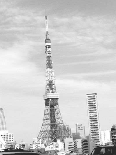 Roppongi Hills Tokyo Tower Photo Taking Photos