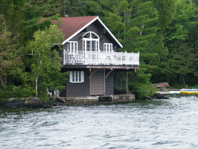 Summer home Summer Views Architecture Boat House Building Exterior Built Structure Livin The Dream No People Tranquil Scene Water Waterfront