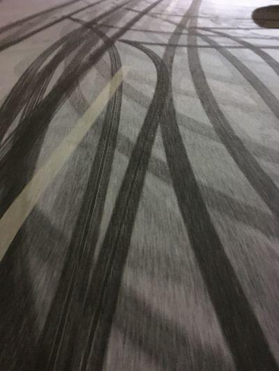 Snow On Road Snow ❄ Road No Edit/no Filter