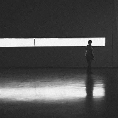 Shadows & Lights Blackandwhite Monochrome Silhouette Streetphotography