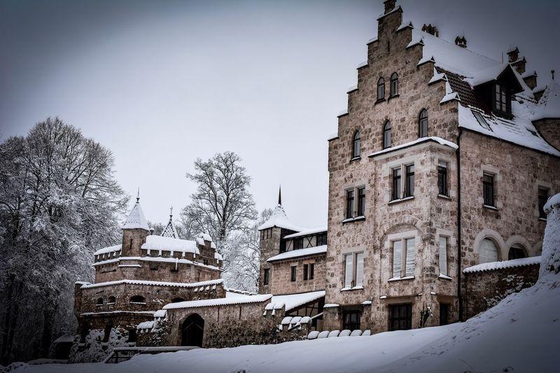 Castle Germany