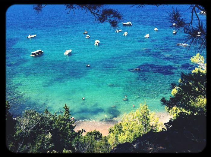 First Eyeem Photo Tuscany Amazing Italy Sea