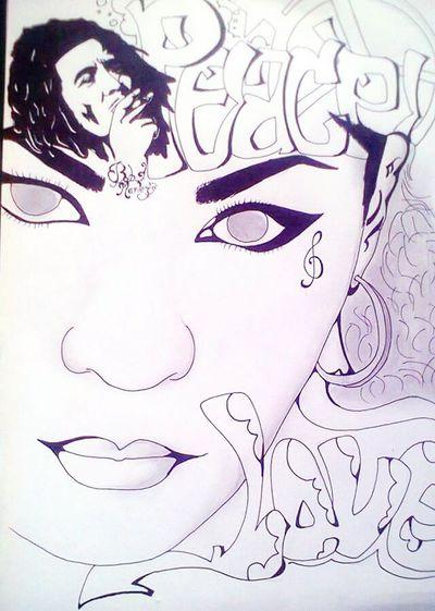 Art, Drawing, Creativity Goodmorning