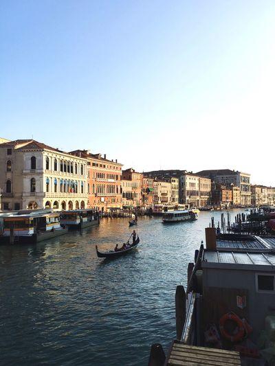 Water Venice Venezia Venice, Italy Boat Architecture Italy Vacation Cruising Dolcevita  Sunset