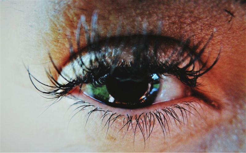 Sonydsc Instagram ❤ Eyelash Eyeball Eyesight Human Eye Beauty Beautiful Woman Iris - Eye Eyebrow Sensory Perception