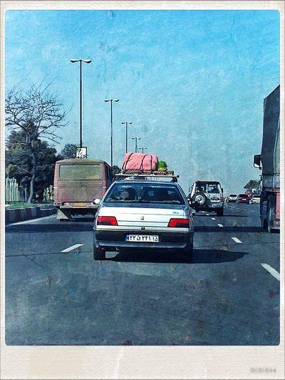 Iran Wheels Tabriz