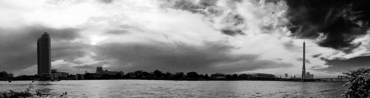 Chophaya River First Eyeem Photo