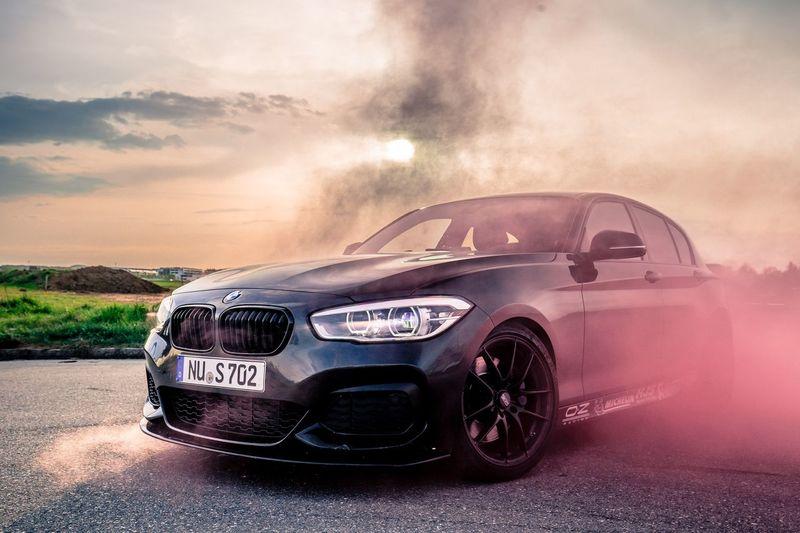 BMW M140 GTS