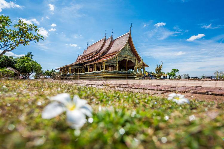 Temple Wat