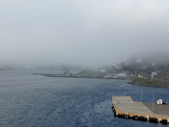 Fog Water Tranquility No People Outdoors Business Finance And Industry Day Sea Nature Scenics Beauty In Nature Sky Eyemphotography TheGreatOutdoors Planet Earth Norway🇳🇴 Tranquility Nature Northern Norway North Cape Tranquil Scene PhonePhotography