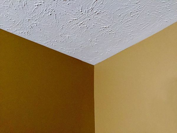 Bedroom Ceiling Corner 3-D 3-D Architecture Backgrounds Built Structure Close-up Day Design Detail Full Frame Geometric Shape No People Wall Wall - Building Feature White