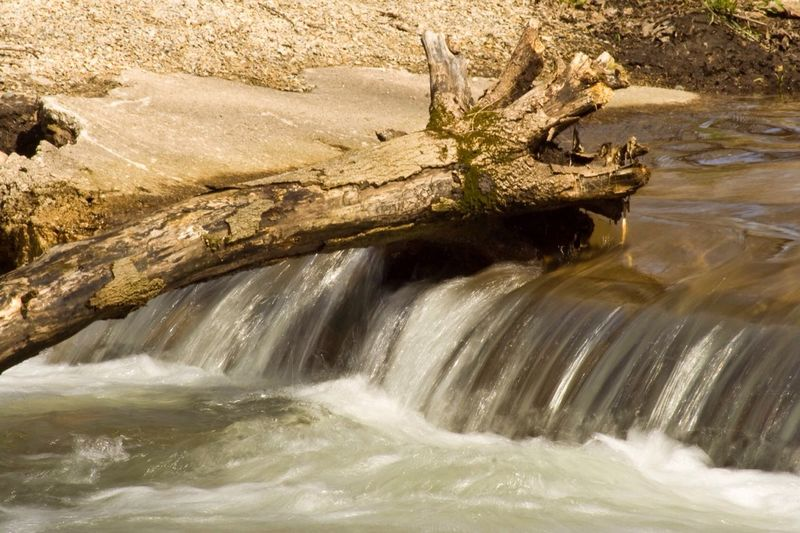 Creek Shoot, Share, Learn - Mitchell County EyeEm Meetup Hiking