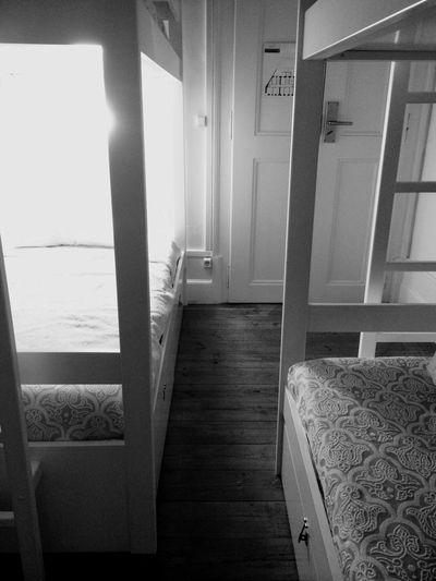 Hostel Bed Design