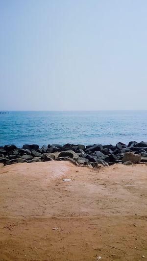 Unwind 🔁 Beach