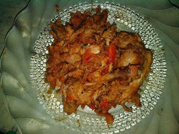 Ayam pedas Indonesianfood Tubanbanget Seleranusantara Reseptradisional Indoculture Hotfood Pedasnikmat Selerapedas Ayamsetan Aslituba Investing In Quality Of Life