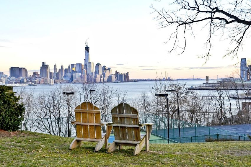 My Country In A Photo Tadaa Community Steamzoofamily City Country Manhattan Nyc's View From Hoboken