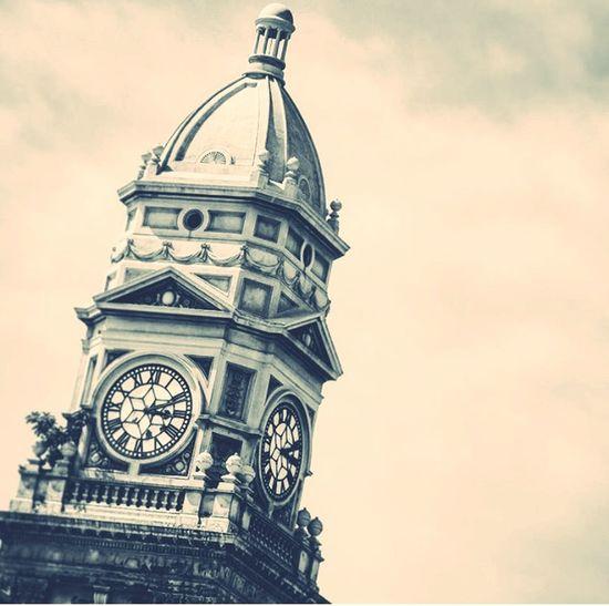 Durban town Sky