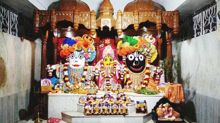 EyeEm Selects Mayapur Lord Jagannathtemple EyeEmNewHere
