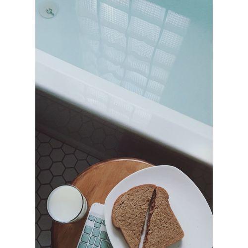 Bath Bread