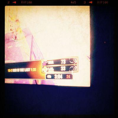 Heat Lakers Vs 2k13