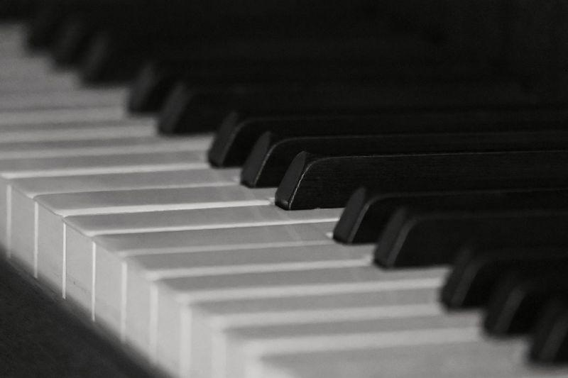 Piano Piano Key Close-up No People Musical Instrument Indoors  Music Piano Moments