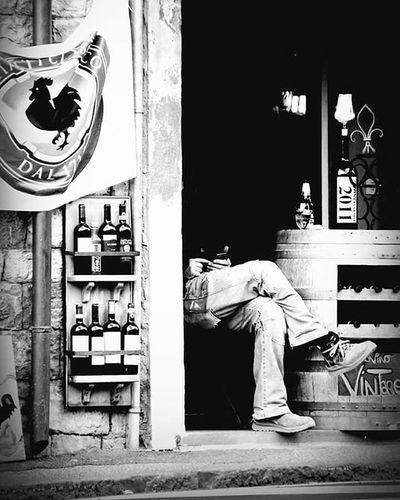 Panzanoinchianti Panzano Chianti Chiantishire Chianticlassico Cecchini Dariocecchini Toscana Toscana_amoremio Toscana_friends Tuscany Blackandwhite Blackandwhitephotography Botti Wine Unbicchiere Vino