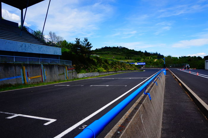 Circuit De Charade Circuit Road Drive Auvergne Ontheroad Fast Cars
