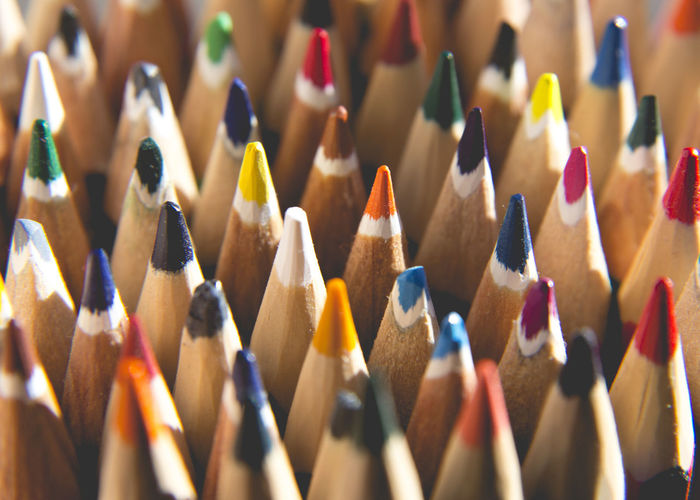 All Colours  Arts And Crafts Bunch Of Pencils Wooden Pencils Abundance Art Art And Craft Art And Craft Equipment Choice Close-up Colored Pencil Colorful Coloured Creativity Full Frame Indoors  Large Group Of Objects Multi Colored No People Pencil Selective Focus Still Life Togetherness Variation Writing Instrument