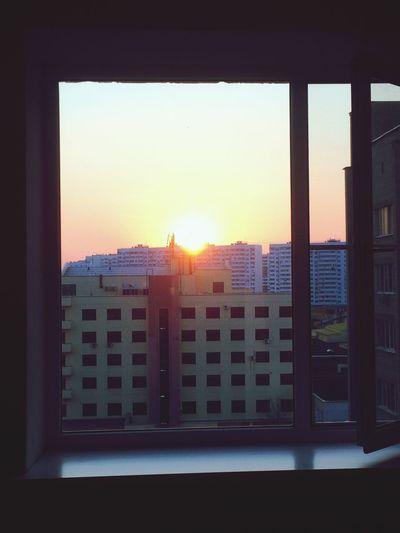 Window City