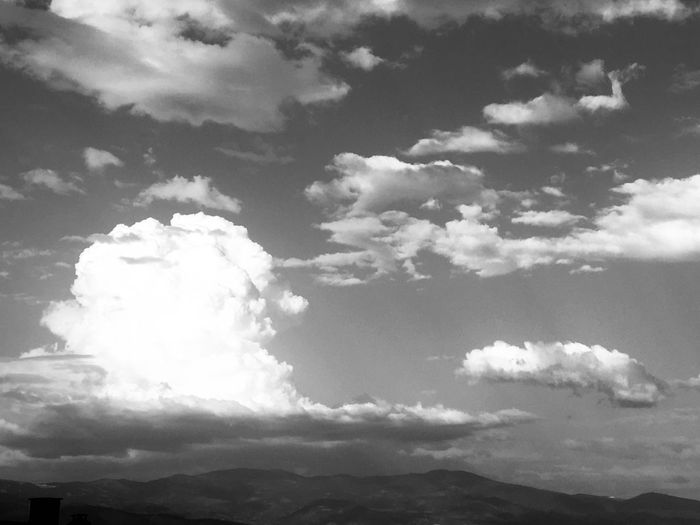 A Cumulonimbus
