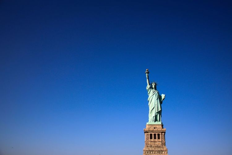 NY New York Newyork New York City NYC Liberty Statue Libertystatue  First Eyeem Photo