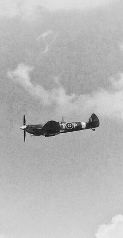 Spitfire Spitfire, Fighter WW2, Vintage, RAF, Pilot, Flying, Airfield, Speed, Grace, Beauty Ashford Kent 2017