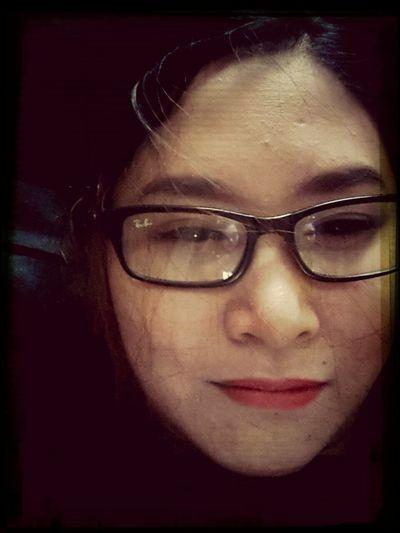 Selfie i♥myself Bored