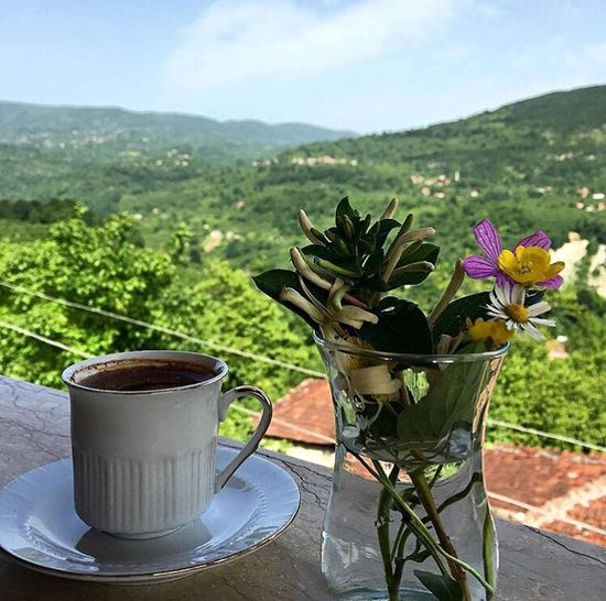 Coffee Türkkahvesi ☕️ EyeEm EyeEm Gallery IPhoneography Iphone6s Nature
