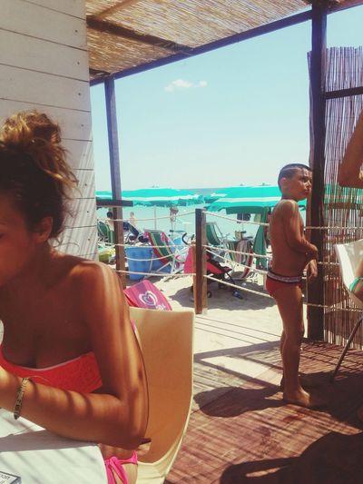 CASA MIA! Baiadoro Salento Italy Summer