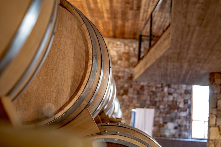 winemaking in