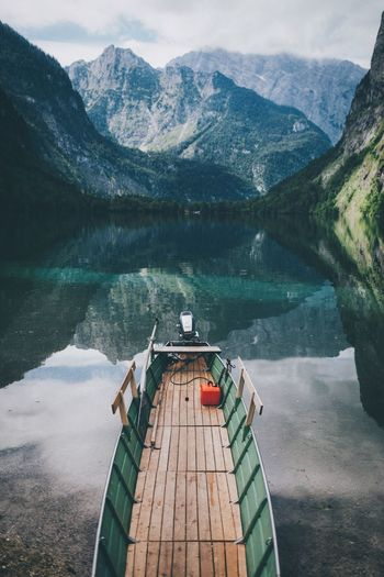 Paddling was yesterday. Travel Germany Sunset Vacations Outdoors Traveling EyeEm Best Shots Summer Nature Rural Explore Leisure Activity Vscocam Landscape VSCO Exploring Travel Destinations Alps Bavaria Photography Mountain Range Dawn Mountain