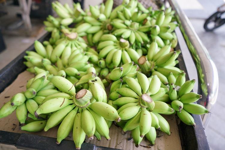 various fruit