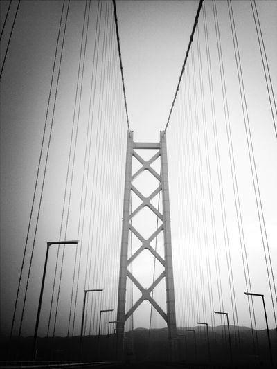 Bridge Photography Bw EyeEm Best Shots