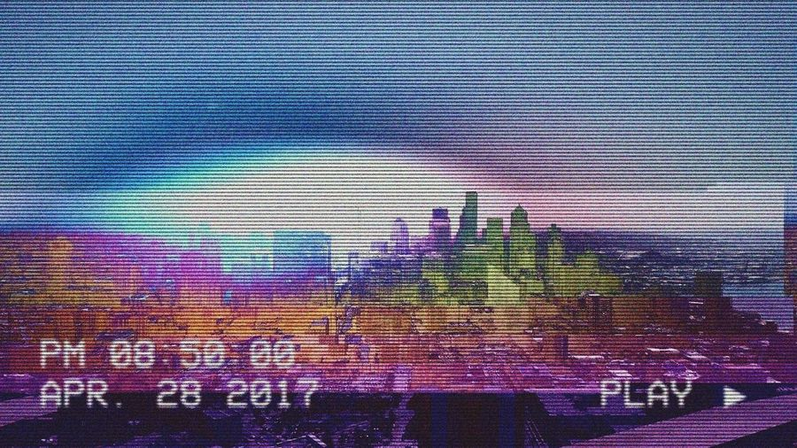 Multi Colored Rainbow Purple Abstract Full Frame Backgrounds No People Indoors  Sky Spectrum Close-up Day Pixelated Seattle Skyline Break The Mold Glitch Art Enhanced Glitch Digital Manipulation Beauty In Nature Glitch Experiment Glitchartistscollective Illuminated Technology Scifi