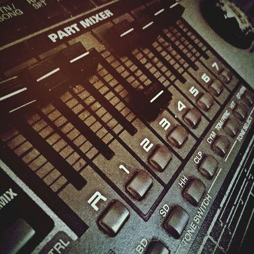 Groovebox Mc505 Edm