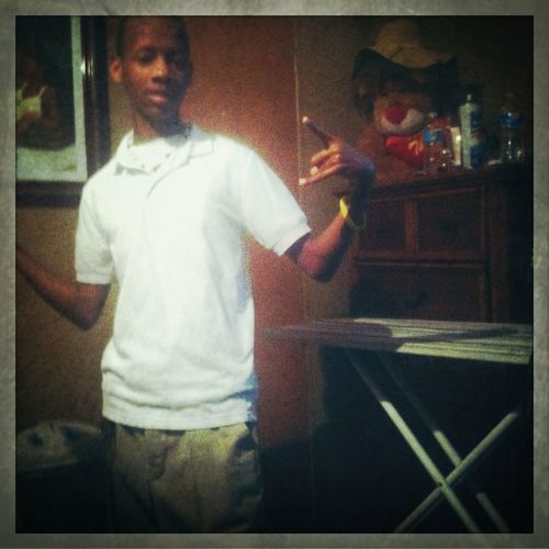 Thuggin Boss Pretty Boi Type Haters Lame Real Swagg