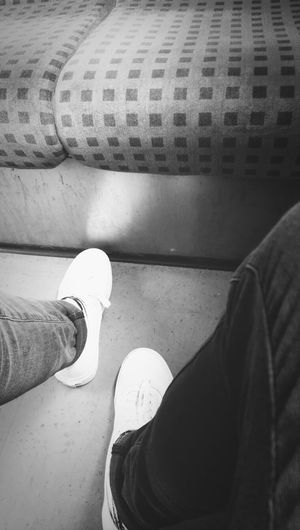 Vans Huf Check This Out Blackandwhite