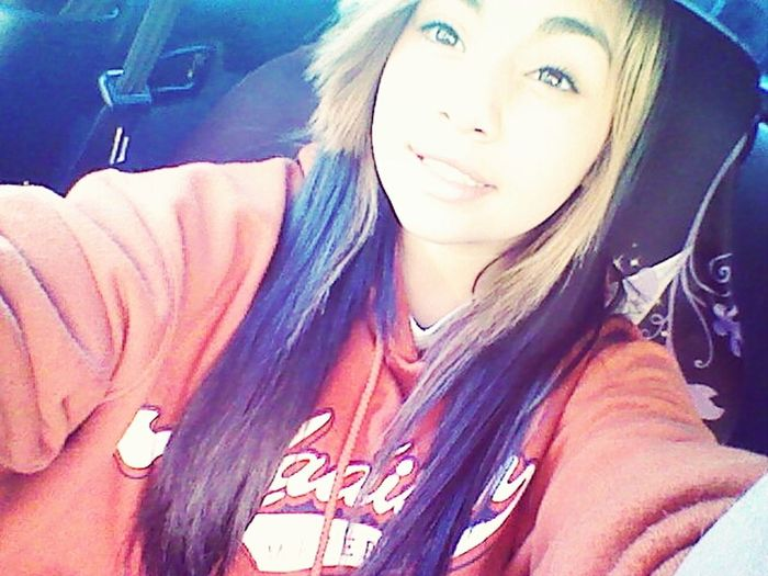 Driving To School ^_\
