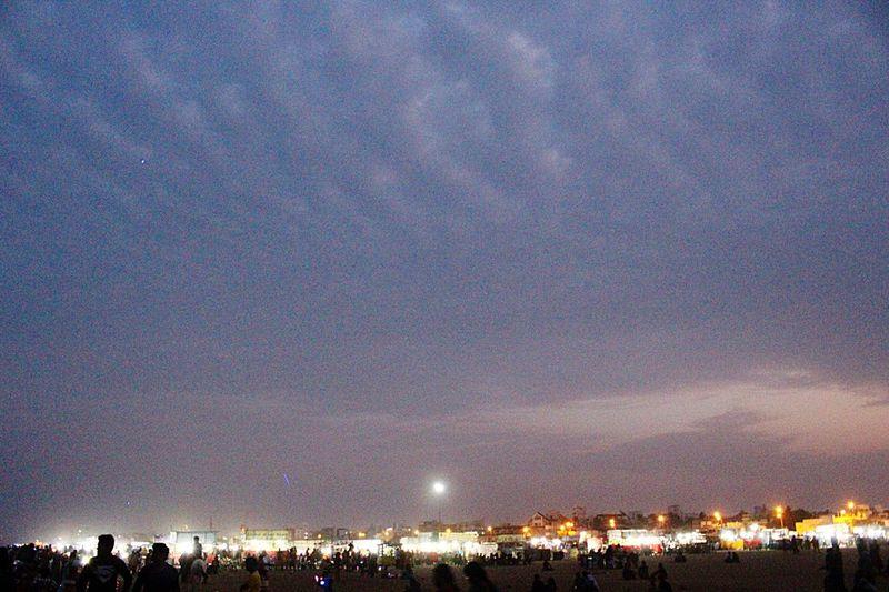 Cities At Night Chennai EyeEm Chennaibeach The Great Outdoors - 2016 EyeEm Awards EyeEm Best Shots EyeEm Best Edits EyeEm Gallery Moonphotography Canon Outdoor Photography Chennaiphotography Canonphotography EyeEmBestPics Found On The Roll Landscape_photography The 2016 EyeEm Awards
