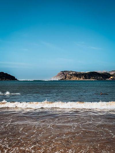 Sea Land Water