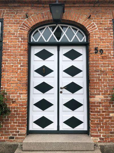 Die Tür Door